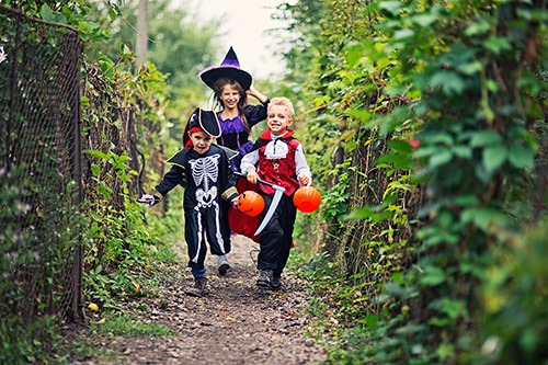 Saratoga Dental Tips for a Healthy Halloween